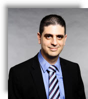 ערן שטרן – מנטור עסקי, סופר, מרצה מבוקש